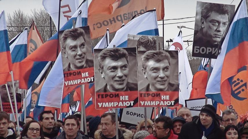 My Friend Boris Nemtsov