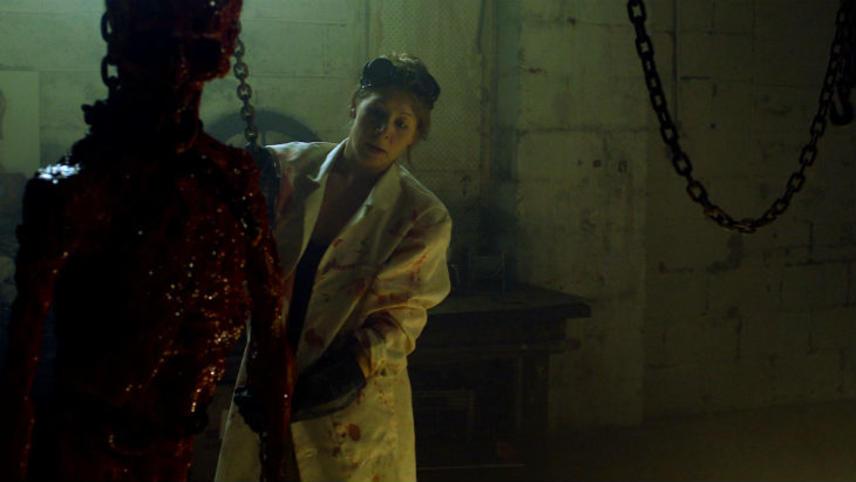 Corpsing (Corpsing - Lady Frankenstein)