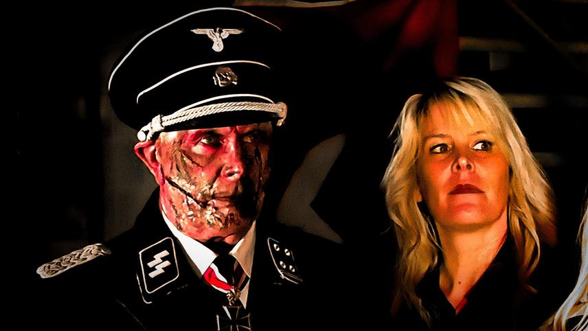 Dead Walkers: Rise of the 4th Reich (Dead Walkers)