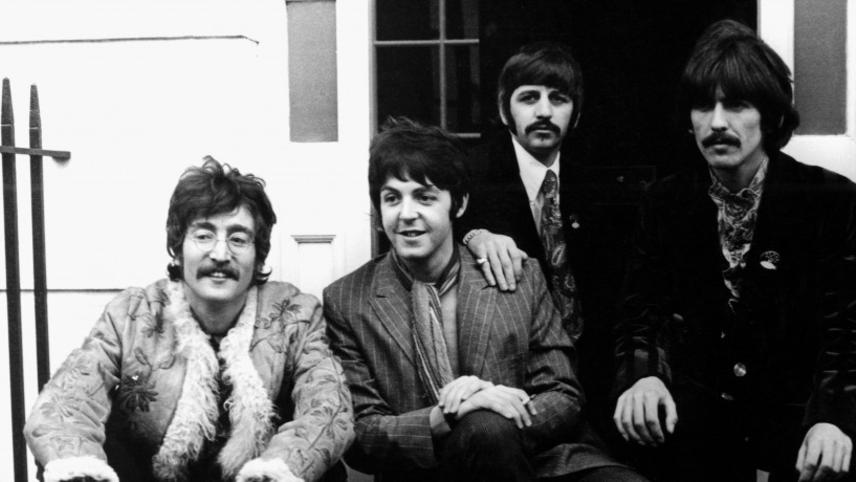 It Was Fifty Years Ago Today... Sgt Pepper and Beyond