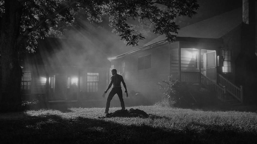 Logan Noir
