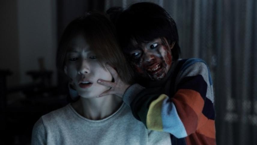 Horror Stories III