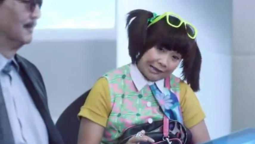 Kimmy Dora: Ang kiyemeng prequel (Kimmy Dora: The Prequel Kiyeme)