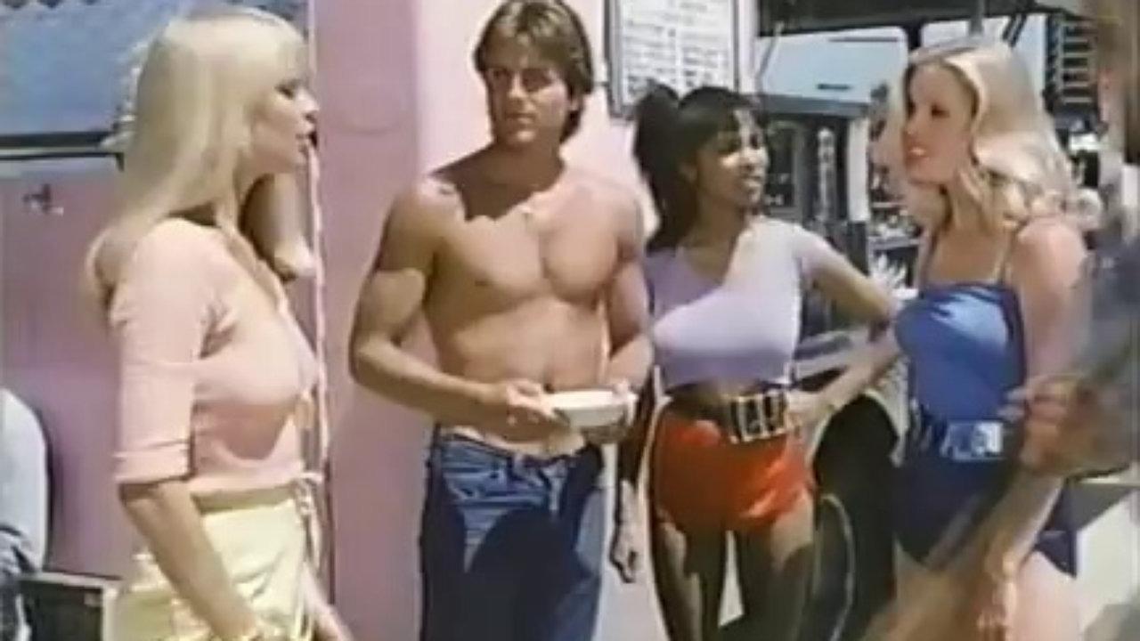 lunch wagon 1981 cast