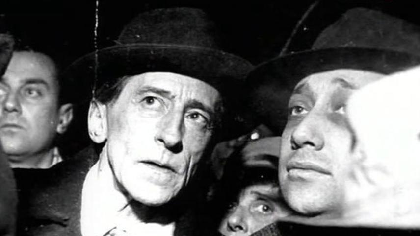 Jean Cocteau: Mensonges et Vérités