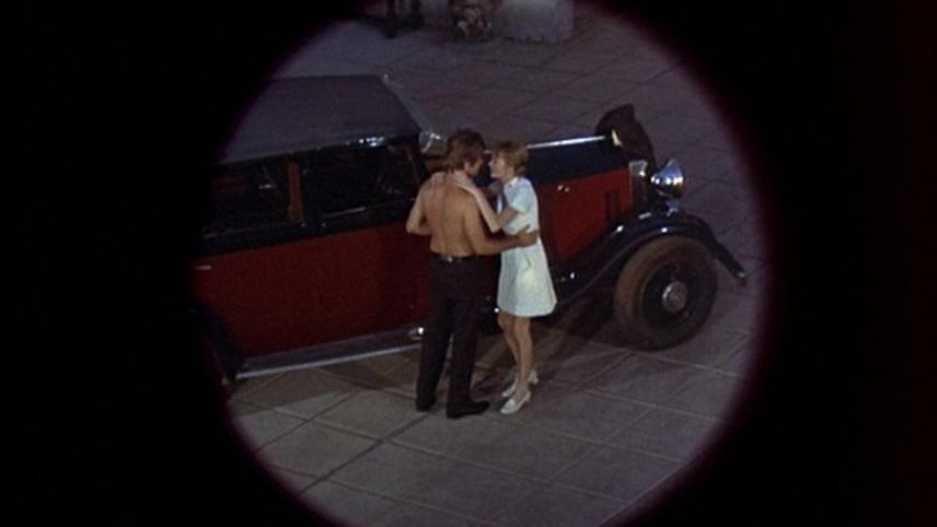 Night Gallery: Room with a View/The Little Black Bag/The Nature of the Enemy