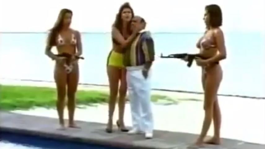 El rey de la playa