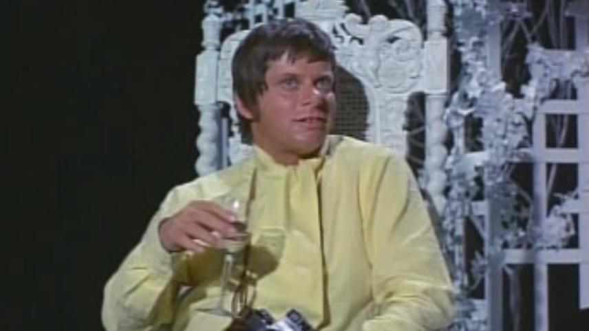 Night Gallery: A Fear of Spiders/Junior/Marmalade Wine/The Academy