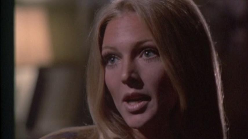 Night Gallery: The Girl with the Hungry Eyes