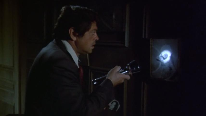 Night Gallery: The Other Way Out