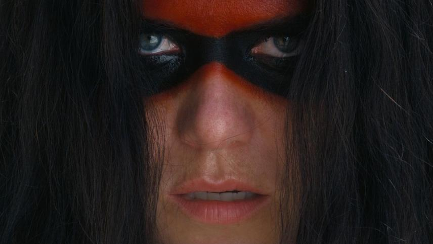 Mohawk (Satanic Panic)