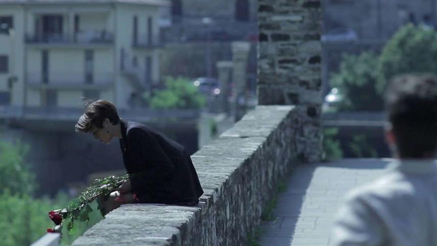 Per una rosa