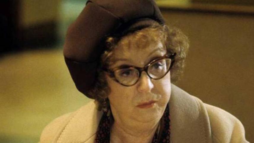 Me! I'm Afraid of Virginia Woolf