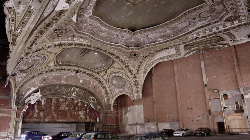 Detroit Overture