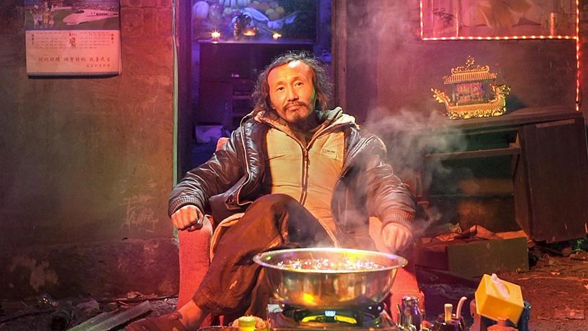 Mr. Sun's Hotpot
