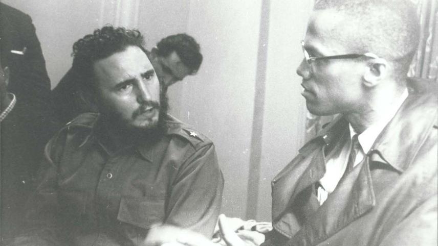 Fidel Castro: The Untold Story