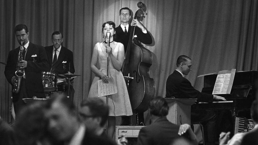 Sven Klang's Quintet