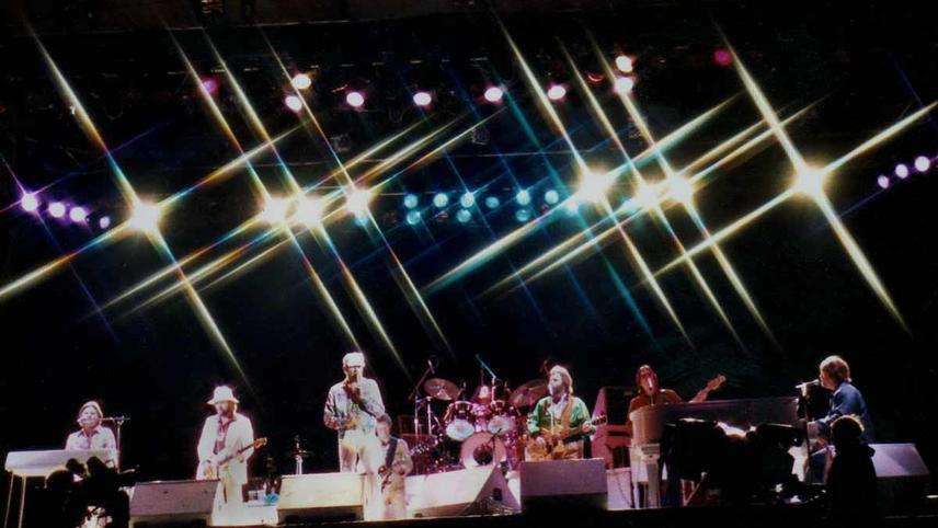 The Beach Boys: Live at Knebworth