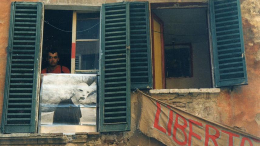 Help! Barbaric Hordes at Pratello