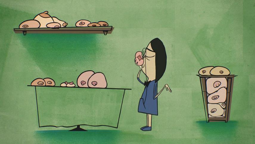 Confessions of a Breastimator