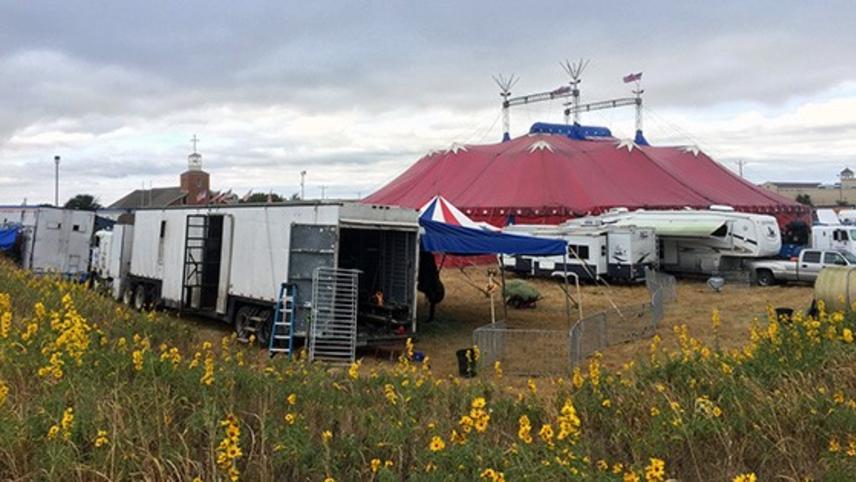 Circus City, USA