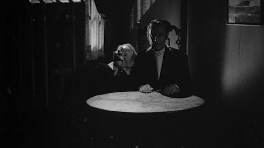 Alfred Hitchcock Presents: The Glass Eye