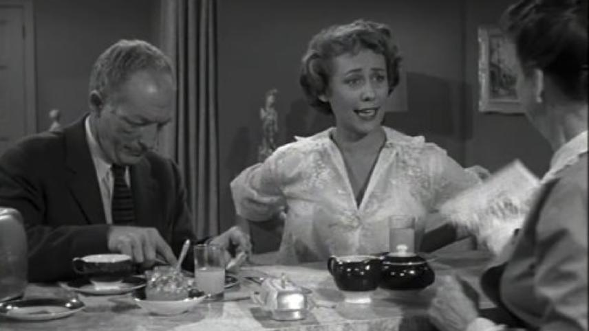 Alfred Hitchcock Presents: Our Cook's a Treasure