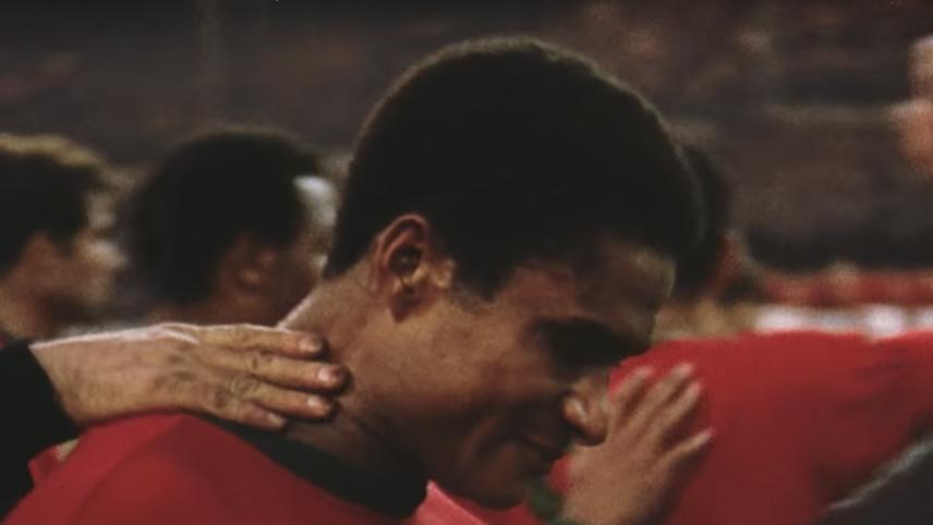 Eusébio - Story of a Legend