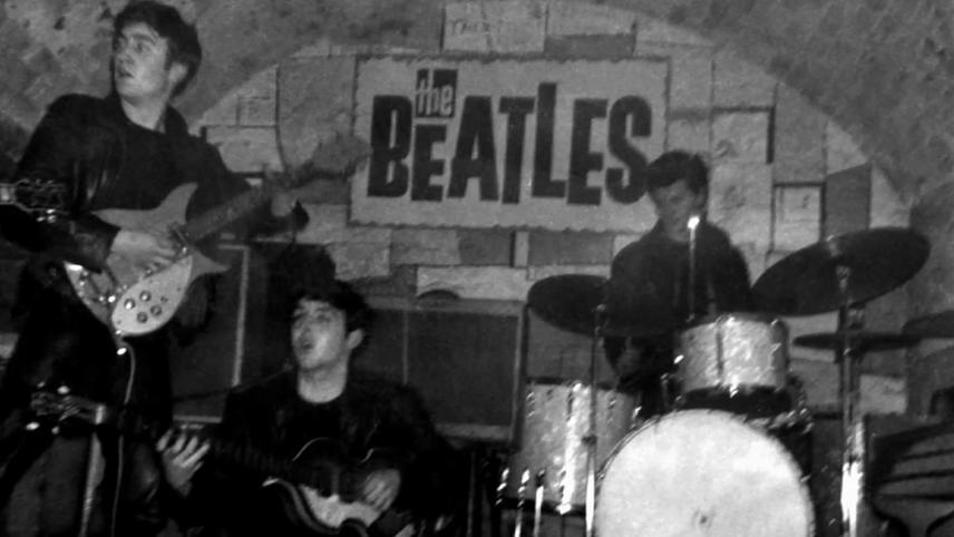 I Was There: When the Beatles Played the Cavern