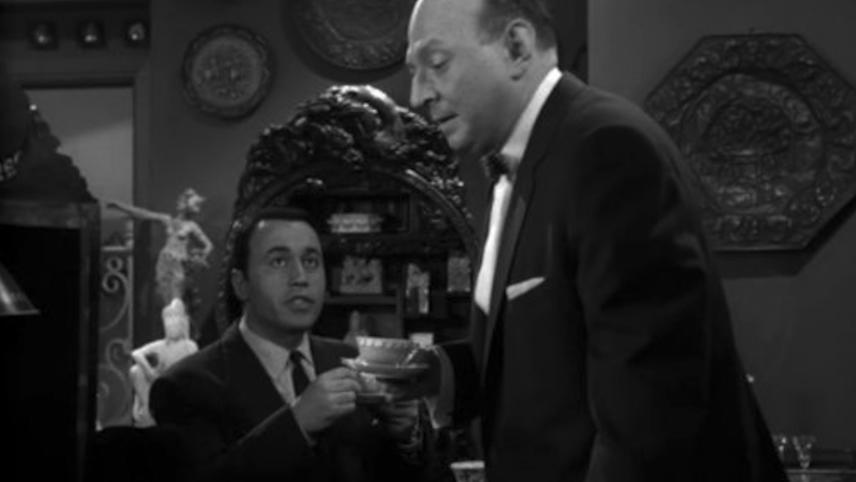 Alfred Hitchcock Presents: The Orderly World of Mr. Appleby