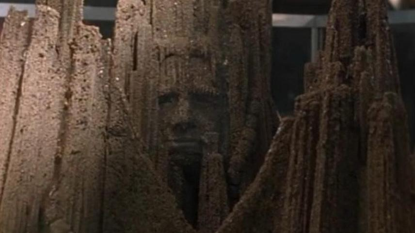 The Outer Limits: Sandkings