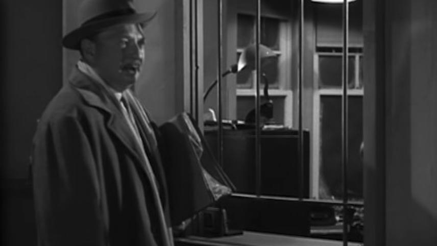 Alfred Hitchcock Presents: The Dangerous People