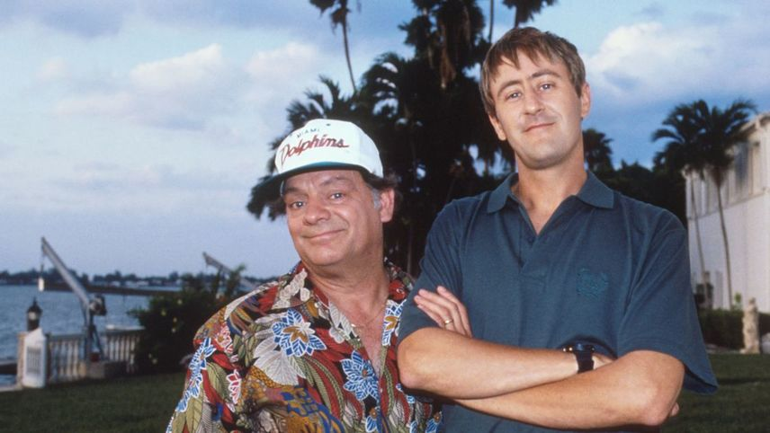 Only Fools and Horses: Miami Twice