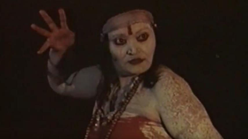 Bhayaanak Panjaa