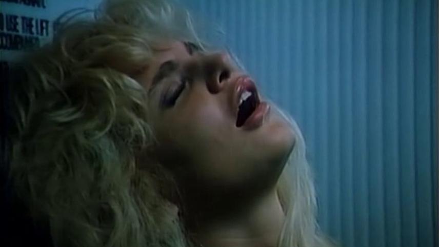 Sapore di donna (Hot Lust at the Disco)