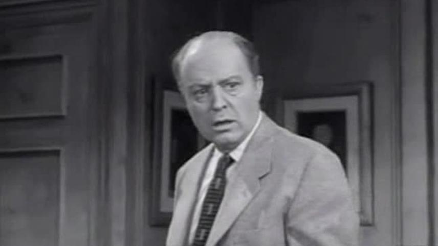 Alfred Hitchcock Presents: Museum Piece