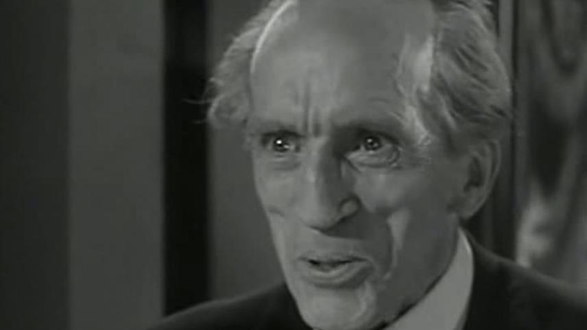 Alfred Hitchcock Presents: The Greatest Monster of Them All