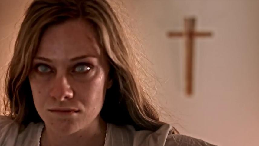The Exorcism of Anna Ecklund (Flight 666)