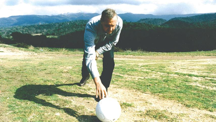 Johan Cruyff: At a Given Moment