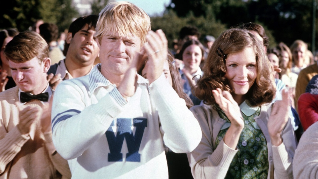 the entertaining movies of the past according to sydney pollack in the way we are The way we were (1973) trivia (34) according to sydney pollack arguing that laurents was unable to see past his political message to make the best choices.