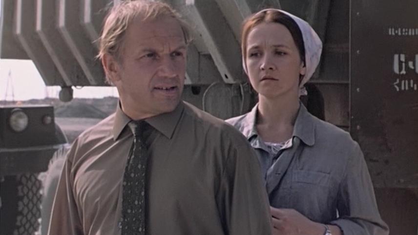 Ksenia, Fyodor's Beloved Wife