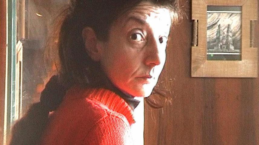 Sophie Calle Près Texte
