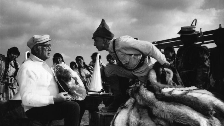 The Chief of Chukotka
