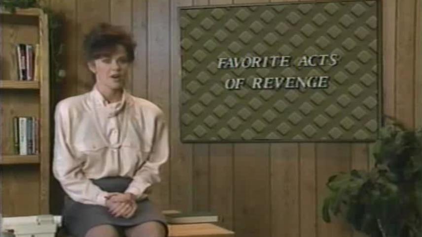 How to Get... Revenge