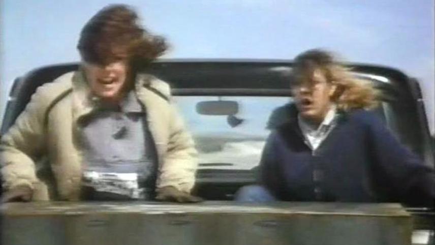 The Freeway Maniac (Breakdown/Motor Killer)