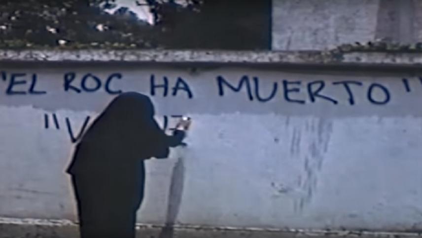 Rupestre, el documental