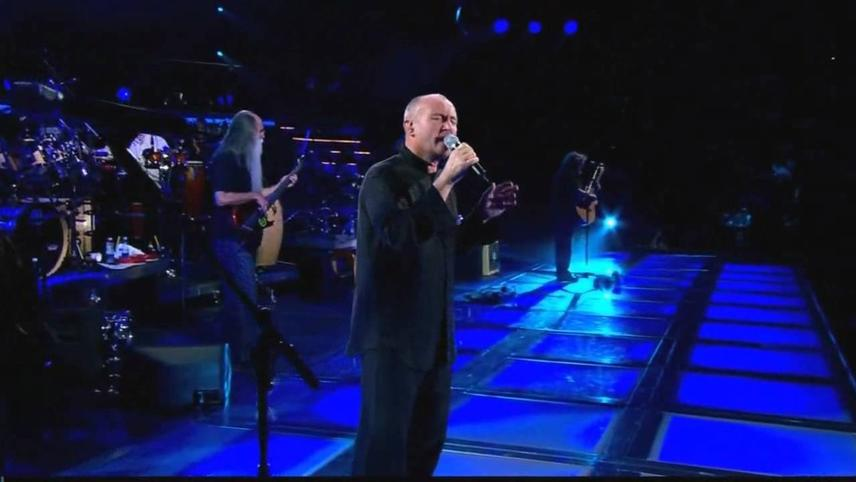 Phil Collins: Finally... The First Farewell Tour