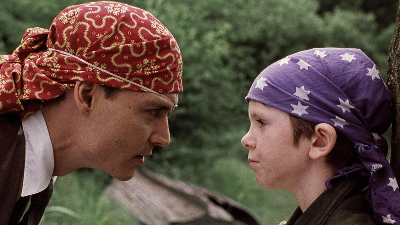 finding neverland 2004 movie ile ilgili görsel sonucu