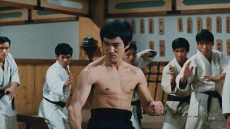 Fist of Fury (1972) – MUBI