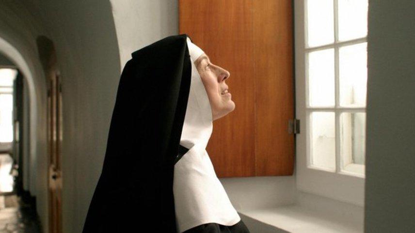 Madwoman of God